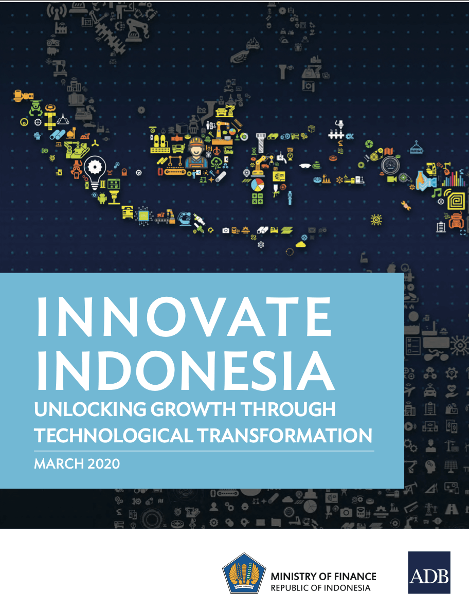 Innovate Indonesia